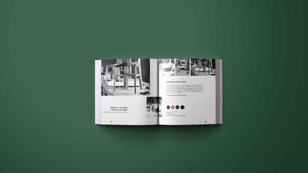 Kaffeepause / Produktseite