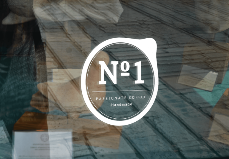 No1 / Logo